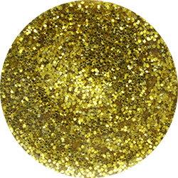 BEAUTY NAILER ビューティーグリッター BGP-27 グリッター ゴールド 0.2mm 【ネイルアート/ラメ/ホログラム/グリッター/ネイル用品】
