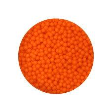 BLC for CORDE ガラスブリオン オレンジ 3g 【ネイルアート/アートアクセサリー/ネイルパーツ/ネイルストーン/ネイル用品】