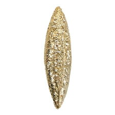 Bonnail ×RieNofuji Diamant Leaf ゴールド 6P 【ネイルアート/ネイルパーツ/メタルスタッズ/メタルパーツ/アンティーク/ネイル用品】