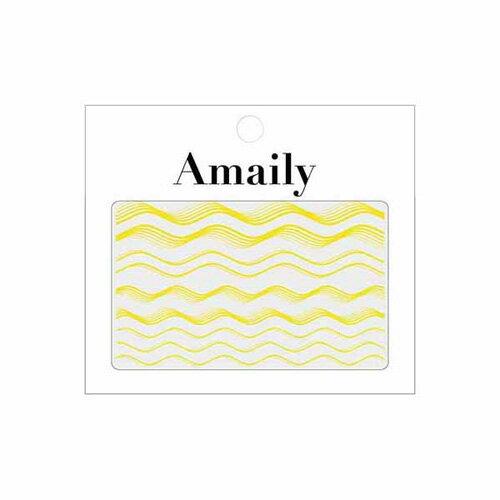 ネイルシール, その他 Amaily No.5-25 (G)