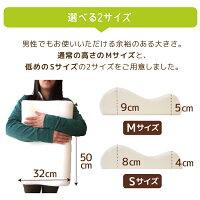 低反発枕洗える日本製低反発まくら吸水速乾高通気性カバー付きエアラッセルマザータッチパイル【送料無料】