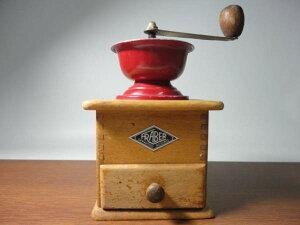 FRABER Coffee mill コーヒーミル (イタリア製)