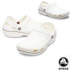 クロックス(CROCS) スペシャリスト 2.0 ベント カラーブロック クロッグ(specialist 2.0 vent colorblock clog)医療用/メンズ/レディース サンダル【男女兼用】 [BB]【11】