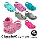クロックス(CROCS) クラシック/ケイマン(Classic/Cayman) 10001 メンズ/レディース サンダル【男女兼用】 [BB] 【31】の商品画像