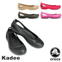 CROCS Crocs Kadee Lady's クロックス カディ サンダル レディース【女性用】 [AA]【21】の商品画像