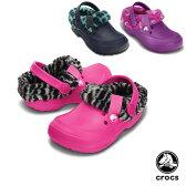 【送料無料】クロックス(CROCS) ブリッツェン 2.0 アニマル プリント キッズ(Blitzen 2.0 Animal Print Kids) サンダル【ボア ショートブーツ ベビー & キッズ 子供用】【楽ギフ_包装選択】【r】【20】[AA]