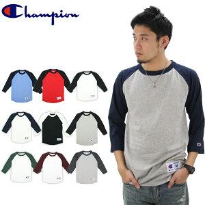 ラグラン ベースボール Tシャツ