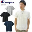 【40%OFF】【ポイント5倍】【ゆうパケット送料無料】チャンピオン(Champion) ポケット Tシャツ (C3-M349) メンズ 半袖 [AA-2]