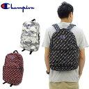 チャンピオン(Champion) スーパーサイズ バックパック (Supercize Backpack)リュック/ディバッグ(CH1036) US企画 [DD]