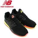 ニュー バランス(New Balance) MS247 NEW BALANCE スニーカー ≪MS247TT/BLACK