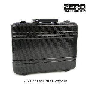 【送料無料】【送料無料】ゼロハリバートン (ZERO HALLIBURTON) アタッシュケース カーボンファ...