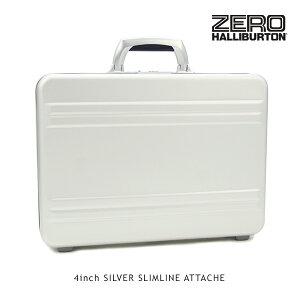 【送料無料】ゼロハリバートン (ZERO HALLIBURTON) SLシリーズ アタッシュケ…