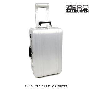 【送料無料】【35%OFF】ゼロハリバートンの代表的アルミスーツケースゼロハリバートン (ZERO HA...