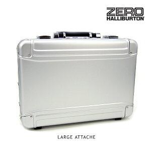 【送料無料】ゼロハリバートン (ZERO HALLIBURTON) ZR-Geo アタッシュケ…
