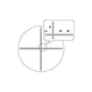 カメラ・ビデオカメラ・光学機器, 顕微鏡  (No.R1315-24) XY 24.0mm