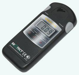 放射線測定器・線量計 ガイガーカウンター ガイガーカウンターMKS-05 ECOTEST TERRA(放射能測...