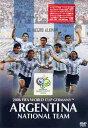 2006FIFA ワールドカップドイツ オフィシャルライセンスDVD「アルゼンチン代表 戦いの軌跡」