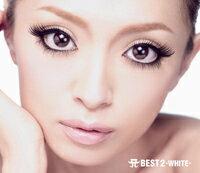 A BEST 2 -WHITE- [CD+2DVD] / 浜崎あゆみ