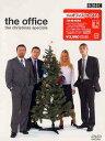 【送料無料選択可!】the office クリスマス・スペシャル / TVドラマ