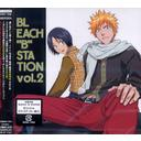 "RADIO DJCD [BLEACH ""B"" STATION] Vol.2 / ラジオCD"