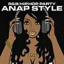【送料無料選択可!】R&B/ヒップホップ・パーティ ~ANAP STYLE~ / オムニバス