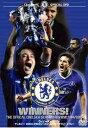【送料無料選択可!】Chelsea FC OFFICIAL DVD ウィナーズ! チェルシー 2004-2005シーズン カッ...