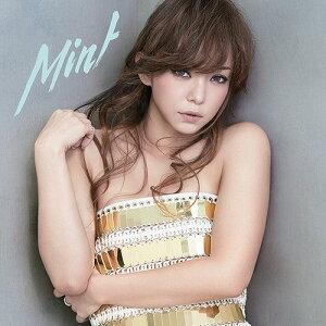 Mint[CD] / 安室奈美恵
