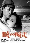 暁の脱走 [廉価版][DVD] / 邦画