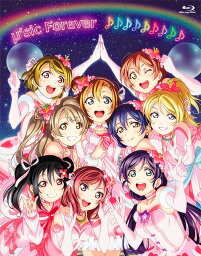 ラブライブ! μ's Final LoveLive! 〜μ'sic Forever♪♪♪♪♪♪♪♪♪〜 Blu-ray Memorial BOX / μ's