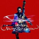 HOTEI NONSTOP BEAT EMOTIONS Mixed by DJ Fumiya (RIP SLYME)[CD] / 布袋寅泰