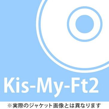 Sha la la☆Summer Time [通常盤][CD] / Kis-My-Ft2 (キスマイフットツー)