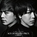 TIME FLIES [CD+DVD][CD] / ACE ...