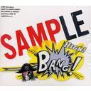 【送料無料選択可!】SAMPLE BANG! / SMAP