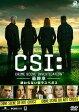 CSI: 科学捜査班 -最終章- 終わらない街ラスベガス[DVD] / TVドラマ