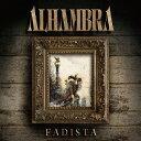 Fadista[CD] / ALHAMBRA