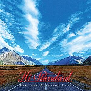 ANOTHER STARTING LINE[CD] / Hi-STANDARD