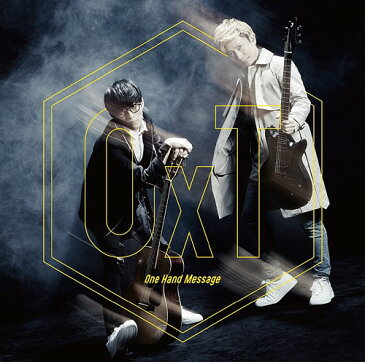 TVアニメ「ハンドシェイカー」オープニングテーマ: One Hand Message[CD] / OxT