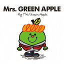 Mrs. GREEN APPLE (Picture Book Edition) [CD+絵本/完全限定生産][CD] / Mrs. GREEN APPLE