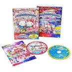 ミラクル・ギフト・パレード 〜サンリオピューロランド25周年記念パレード〜[DVD] / バラエティ