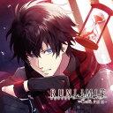 RUNLIMIT - CASE 1 片桐連 -[CD] / 片桐連 (CV: 石川界人)