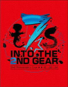 邦楽, ロック・ポップス t7s 2nd Anniversary Live 16 - 30 - 34 -INTO THE 2ND GEAR- Blu-ray Tokyo 7th