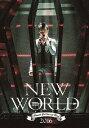 Hiromi Go Concert Tour 2016 NEW WORLD[DVD] / 郷ひろみ