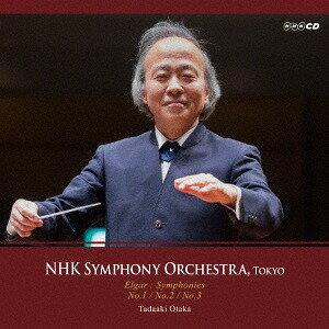 尾高忠明 I[CD] / 尾高忠明 (指揮)/NHK交響楽団