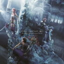 FINAL FANTASY XIII-2 Original Soundtrack - PLUS -[CD] / ゲーム・ミュージック