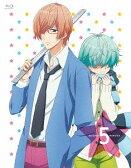 初恋モンスター 5 [CD付初回限定版][Blu-ray] / アニメ