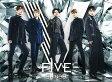 FIVE [DVD付初回限定盤 B][CD] / SHINee