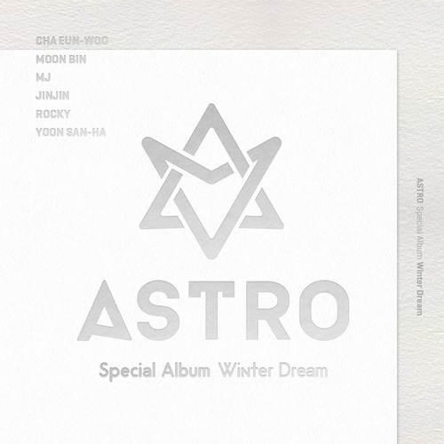 韓国(K-POP)・アジア, 韓国(K-POP) : CD ASTRO