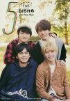 5-FIVE- DISH// 2nd Photo Book[本/雑誌] / DISH/著 TAKAYUKIOKADA/〔撮影〕