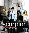 SCORPION/スコーピオン シーズン1 〈トク選BOX〉 [廉価版][DVD] / TVドラマ