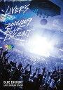 LIVER'S 武道館 [通常版][DVD] / BLUE ENCOUNT